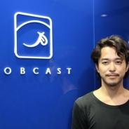 モブキャスト、ULTRA JAPANクリエイティブ・ディレクターである小橋賢児氏とプロ契約を締結