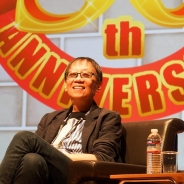 ゲームデザイナーに必用なものは「発想」「忍耐」「勇気」~堀井雄二が振り返ったドラゴンクエスト30周年【CEDEC2016】