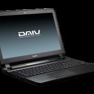 マウスコンピューター、GTX 1060を搭載したVR Ready対応のノートPC「DAIV-NG5710」シリーズを販売開始…14万9800円(税別)から