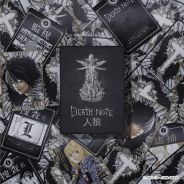 CHOCOLATE、ボードゲーム「DEATH NOTE 人狼」を発売! 「DEATH NOTE」の世界観に「人狼」の要素をプラス!