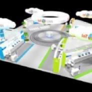 企画展示「IoTタウン」出展概要が発表 タカラトミーは宇宙空間を直観操作で移動できるVR新商品を展示