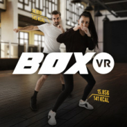 FitXR、『BoxVR』を国内PS STOREで配信開始 先行公開の米国・欧州では累計1億カロリー以上を消費!!