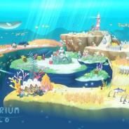 韓国FLERO Games、「アビスリウム」シリーズの第三弾となる『アビスリウムワールド』の事前登録を開始 8月下旬にグローバルリリースの予定