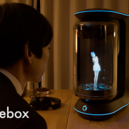 IoT製品の企画・開発のウィンクル、LINEと資本業務提携 好きなキャラと暮らせるバーチャルホームロボ「Gatebox」の共同開発を開始…エンジニア人材の募集も