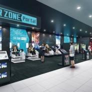 あの「VR ZONE」が12月に全国各地に19店舗オープン 北海道から九州まで各地でVR体験が可能に