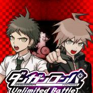 スパイク・チュンソフト、『ダンガンロンパ-Unlimited Battle-』Android版を4月に配信決定! 事前登録で『モノクマメダル』10個をプレゼント