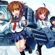 KADOKAWA、『艦隊これくしょん -艦これ-』コミカライズ、電子書籍でも抜錨! 電が主人公を務めるスピンオフタイトル連載スタート