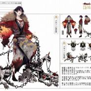 NetEase Games、『陰陽師本格幻想RPG』イラストコンテストの最終結果を発表!