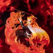 BANDAI SPIRITS、「フィギュアーツZERO」よりTVアニメ『鬼滅の刃』の煉獄杏寿郎を発売決定