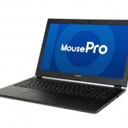 マウスコンピューター、NVIDIA Quadro P3200を搭載の15.6型モバイルワークステーションを販売開始 20万9800円(税別)から