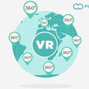 VRツアーをWEBで簡単作成 「Flic360Make」がリニューアル…撮影・制作代行サービスも