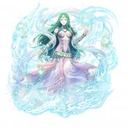 任天堂、『ファイアーエムブレムヒーローズ』で「神竜王 ナーガ」が登場する「神階英雄召喚イベント」を明日16時より開催!