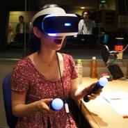 【PSVR】PS公式ラジオ『ライムスター宇多丸とマイゲーム・マイライフ』にしょこたん登場 VRに初挑戦も