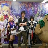 【レポート】「RAGE Shadowverse Wonderland Dreams」大阪予選大会を開催…4勝以上の選手がDay2へと進出!