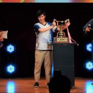 【イベント】『ドラゴンクエストライバルズ』公式大会「勇者杯 2019 夏」はカク選手が優勝! 伝説のカード錬金は「アンルシア」に!