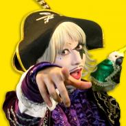 フィールズ、『ことこと』でお笑い芸人ゴー☆ジャスさんとのコラボイベント開始 泣く子も黙る宇宙海賊が『ことこと』の世界に