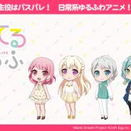 ブシロードとCraft Egg、『バンドリ! ガールズバンドパーティ!』の「Pastel*Palettes」を主役とする日常系ゆるふわアニメ「ぱすてるらいふ」の放送が決定!