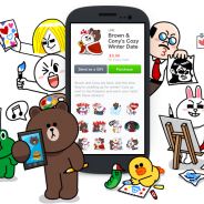 LINE、「LINE Creators Market」の販売対象国を拡大。世界4億7,000万人を超えるLINEユーザーに向けてクリエイターズスタンプが販売可能に
