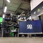 エドガ、「edoga XR studio」をオープン VRの体験場として開放へ