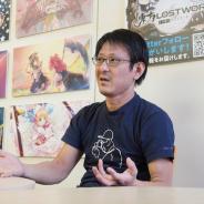 【インタビュー】「Excelの企画書から良いゲームは生まれない」…NextNinja山岸氏が考えるゲーム作りの哲学に迫る