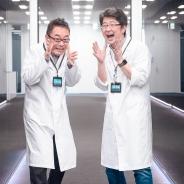 【年始インタビュー】「VR ZONE」の小山氏、田宮氏に聞く BNEのアーケードの歴史とVR ZONE…ロケーションVRの未来とは