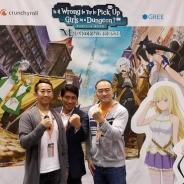【インタビュー】グリー、住友商事、米イレーションがみる北米における日本アニメIP、ゲームの可能性とは…共同パブリッシングに至る背景をきく