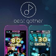KONAMI、音ゲーアプリ『beat gather』で大幅アップデートを実施。YouTube動画をすべて音ゲーに変える新機能を追加
