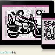 コンセプティス、iPhone、iPad向けパズルアプリ『コンセプティス クロスぬり』を配信開始 ロジックで解く新感覚のロジックパズル