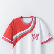 アコス、「アイドルマスター ミリオンライブ!」レッスンTシャツを9月より発売