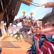 MADFINGER Games、モバイルFPS『Shadowgun Legends』をリリース オンラインマルチレイドモード搭載…最大3人で巨大ボスとの戦いも