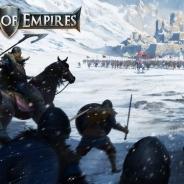 ゲームロフト、『マーチ オブ エンパイア』で新アップデート実施 期間限定イベント「雪合戦」などホリデー限定コンテンツを追加