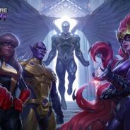 ネットマーブル、『マーベル・フューチャーファイト』にて「インヒューマンズ vs X-MEN」がモチーフのアップデートを実施