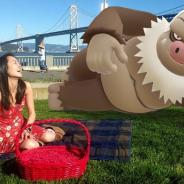 Nianticとポケモン、『ポケモンGO』で写真コンテストを開催 大賞受賞者は「Pokémon GO Fest」開催都市への旅行券など