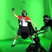 【TGS2016】幕張メッセでも制服が舞う 社長自ら語るVRアトラクション『CIRCLE of SAVIORS』での「やる楽しさ」と「見る楽しさ」
