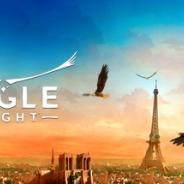 【SteamVRランキング5/31】UBIソフトが強い 首位は『Eagle Flight』、14位には新作『Star Trek: Bridge Crew』がランクイン