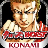 【App Storeランキング(4/10)】KONAMIの『クローズxWORST』が一時25位まで上昇…2周年の『拡散性ミリオンアーサー』も好調