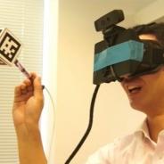 触感・触覚技術の重要性 VRコンテンツ発展のための最重要技術「触覚」でイノベーションを起こす場「ショッカソン 2016」が8月27日・28日に開催
