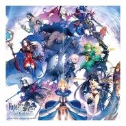 セガ・インタラクティブ、「JAEPO2019」に出展! JAEPOショップ セガブースでは『Fate/Grand Order Arcade』グッズなどを販売