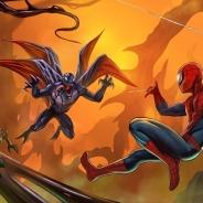 ゲームロフト、『スパイダーマン・アンリミテッド』で新ロケーションの追加を含むアップデートを実施
