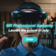 VRデザイン研究所、日本初のMR専門の教育機関『MRプロフェッショナルアカデミー』を開校 6月22日プレイベントも開催