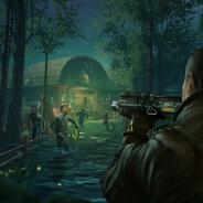 ActivisionとTencent、『Call of Duty: Mobile』でゾンビモードを11月22日(北米時間)に追加 コントローラー対応についても近日公開!!