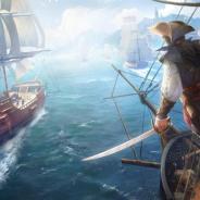 BBGame、大航海時代のヨーロッパを自由に冒険できる『大航海ユートピア』を今冬配信決定! NetEase『大航海之路』を国内向けにローカライズ