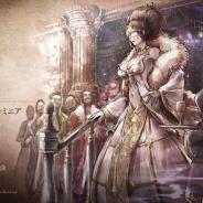スクエニ、『OCTOPATH TRAVELER 大陸の覇者』で事前登録が20万人を突破 西木康智氏の新曲を公開