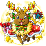 バタフライ、パズルスロットRPG『ドラゴンセブン』でクリスマスイベントを実施