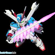 バンナム、『スーパーロボット大戦X-Ω』に「宇宙大帝ゴッドシグマ」「機動戦士クロスボーン・ガンダム」「勇者王ガオガイガーFINAL」が近日参戦!