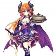 TSUTAYA、『戦国の神刃姫X』の名将召喚に新キャラクター「松永 久秀」が登場 UR出現時は50%の確率で新武将が手に入る!