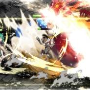 カプコン、『ブレス オブ ファイア 6 白竜の守護者たち』シリーズおなじみの「竜変身」と本作の独自要素「古竜召喚」を紹介!