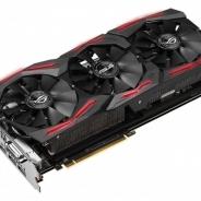ASUS、Radeon RX Vega 56のオーバークロックモデルを発売