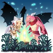 アソビモ、『アルケミアストーリー』でイベント「眠れる檻の邪龍」を開催 ドラゴン風のイベント限定アバターや遺跡風の家具が手に入る