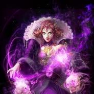ドリコム、『神縛のレインオブドラゴン』でレイドイベント「ダークフォレスト~黒女王の襲来~」を開催